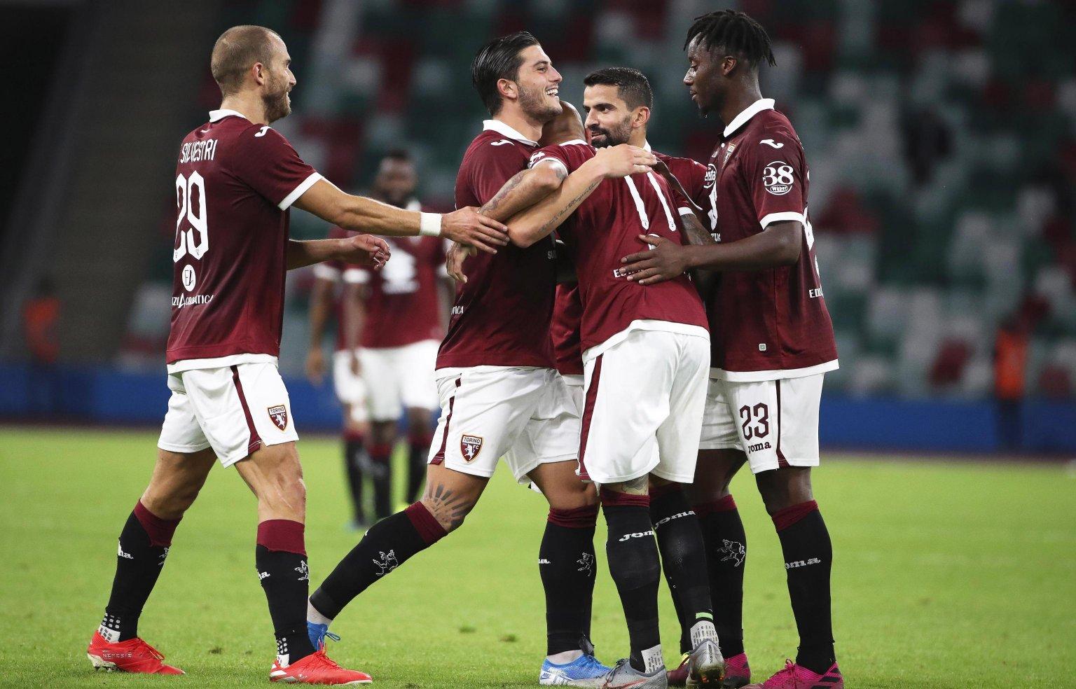 Europa League, la doppia sfida Torino - Wolverhampton in diretta su Sky Sport