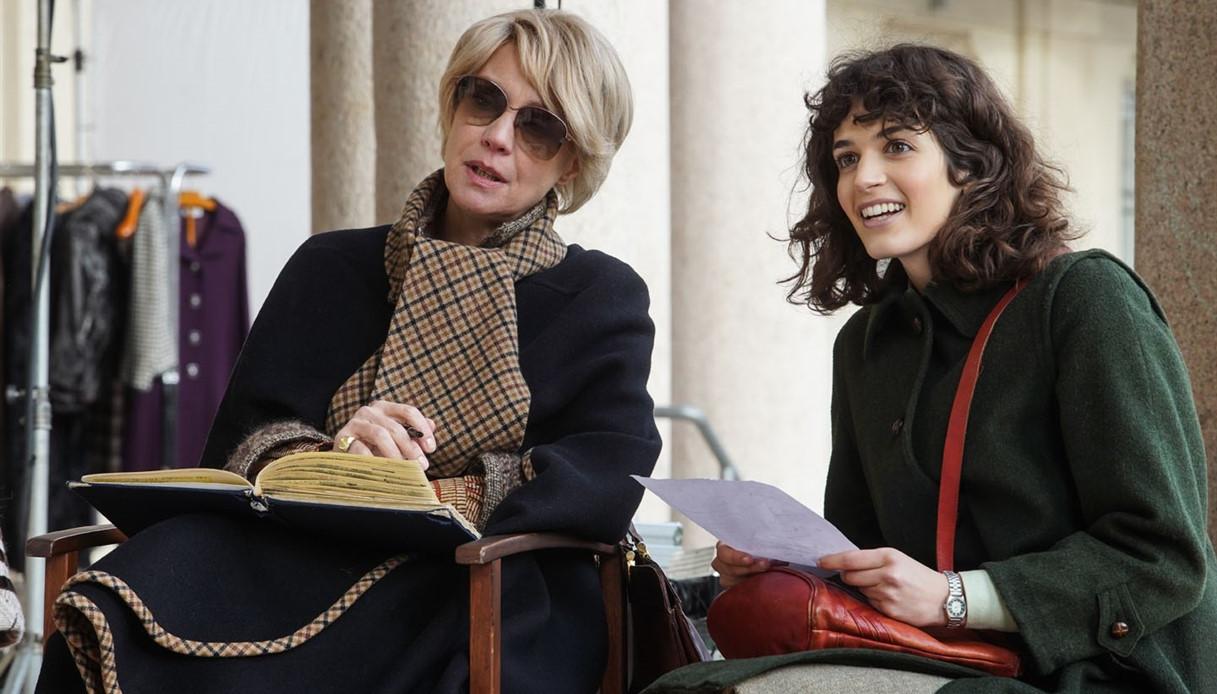 Accordo Mediaset e Amazon, su Prime Video la serie Made in Italy