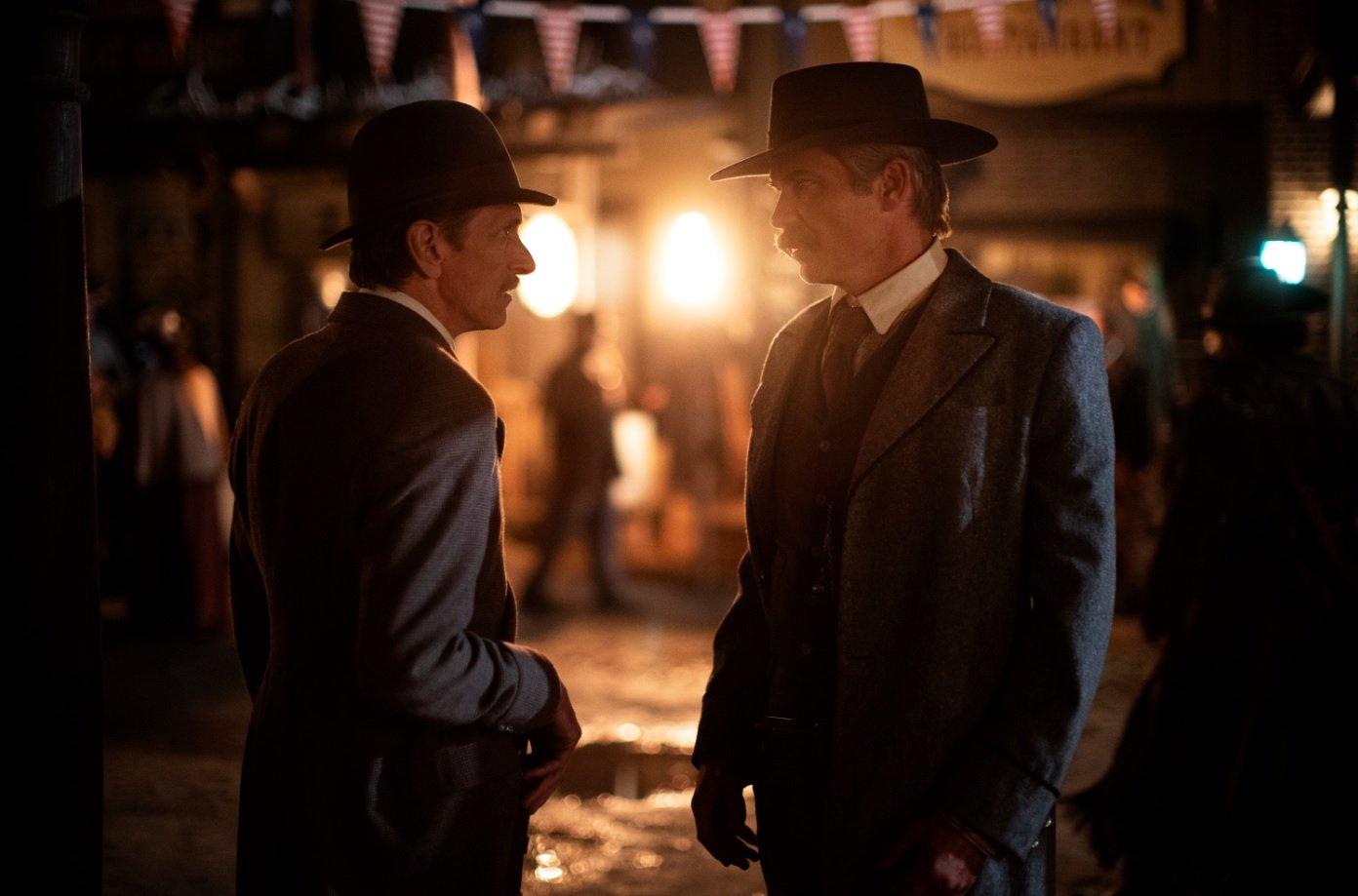 Deadwood - Il Film, su Sky e NOW TV il sequel della serie western