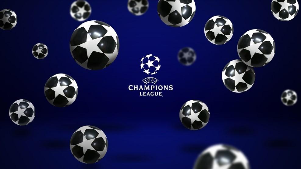 Sorteggio Gironi Champions (Juventus, Napoli, Inter, Atalanta) | Diretta Italia 1, Sky e Eurosport