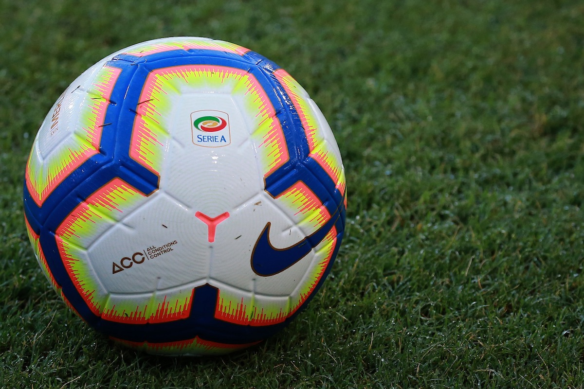 Serie A 2019-20, palinsesto partite Sky + DAZN dalla 3a alla 16a giornata