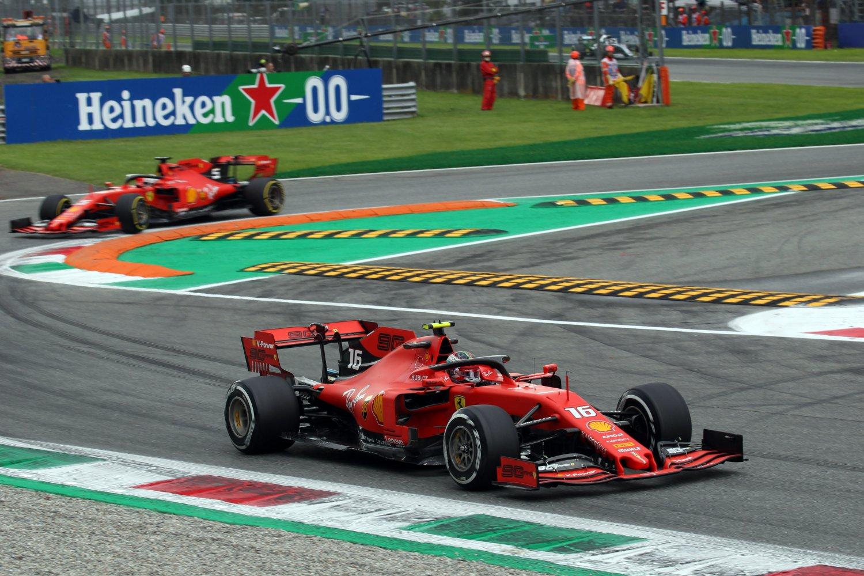 F1 Italia 2019, Qualifiche - Diretta Sky Sport e in chiaro su TV8
