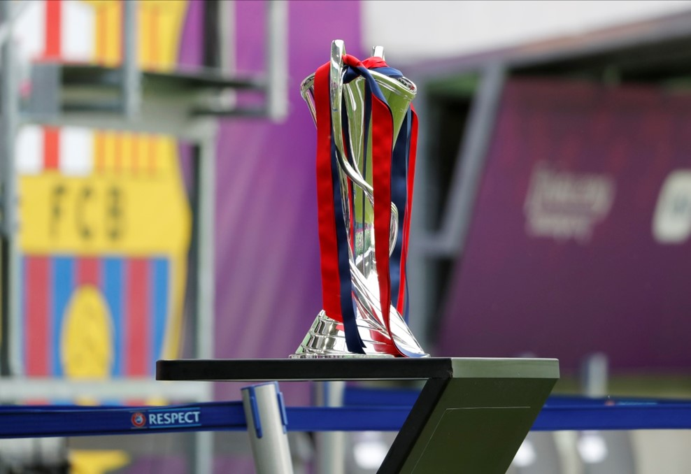 Champions Femminile, Juventus - Barcellona e Fiorentina - Arsenal (diretta Sky Sport)