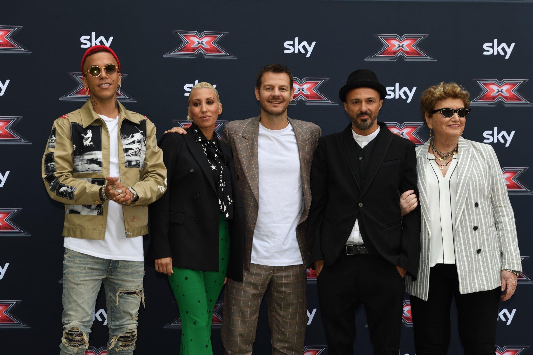 #XF13 - Le Selezioni da stasera su Sky Uno e NOW TV e ogni venerdì su TV8