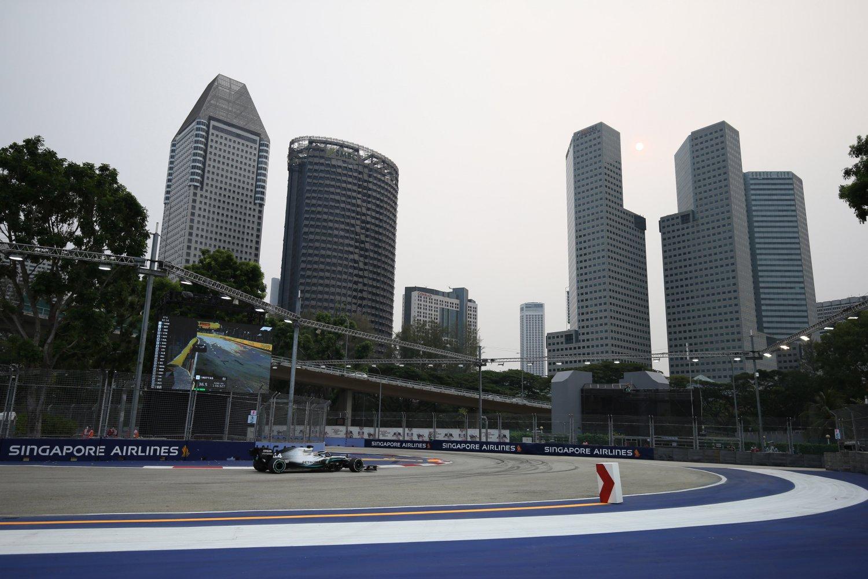 incontri online Singapore