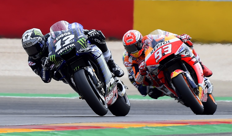 MotoGP Aragon 2019, Qualifiche - Diretta Sky Sport e in chiaro TV8