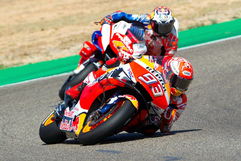 MotoGP Aragon 2019, Gara - Diretta Sky Sport e in chiaro TV8