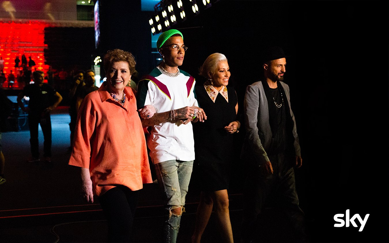 Concluse Auditions #XF13 si passa ai bootcamp, assegnate le categorie