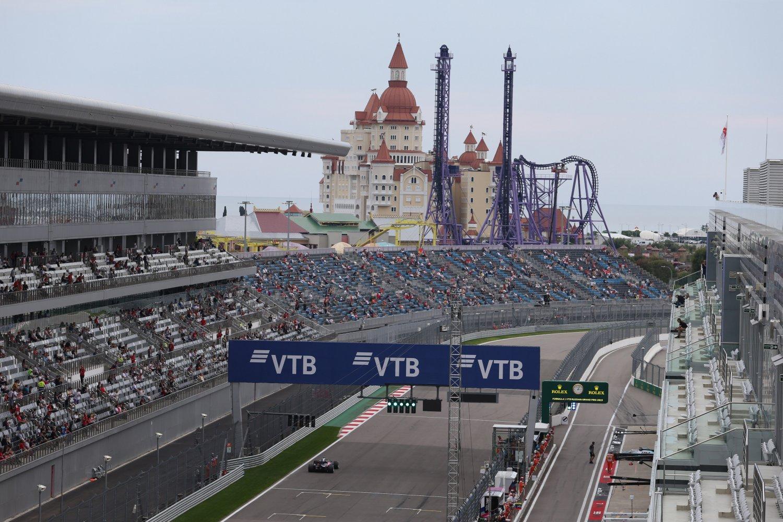 F1 Russia 2019, Qualifiche - Diretta Esclusiva Sky Sport, differita Tv8