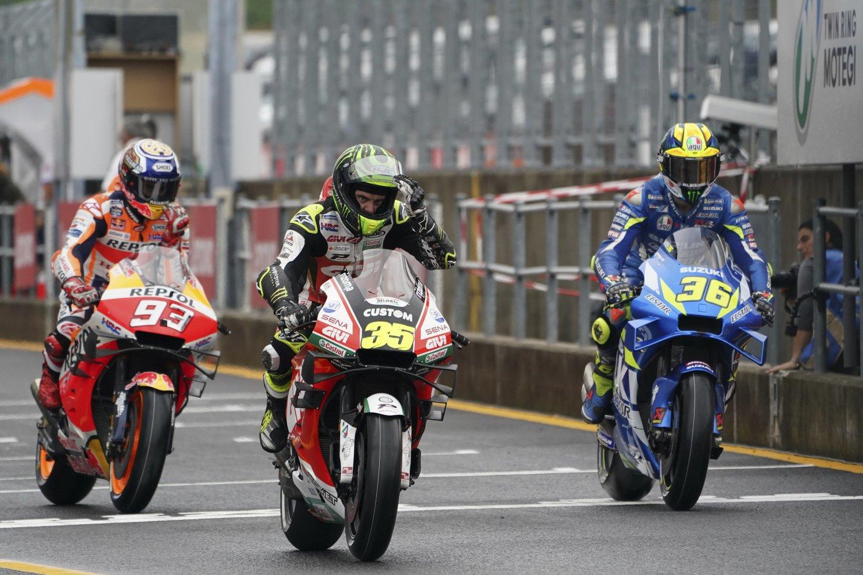 MotoGP Giappone 2019, Gara - Diretta Esclusiva Sky Sport, differita Tv8