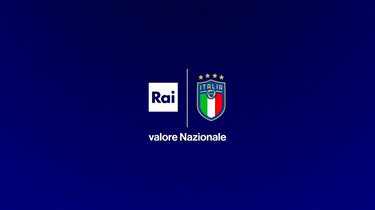 RAI e FIGC: valore Nazionale, prolungato accordo fino al 2022