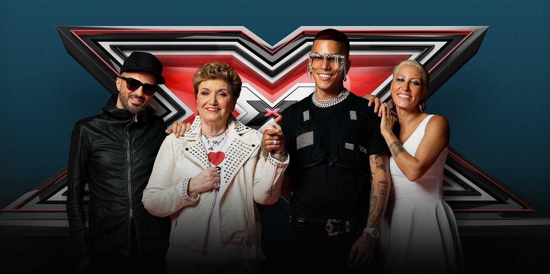 X Factor 2019, tutto pronto per i Live su Sky Uno | Novità, Squadre e Ospiti