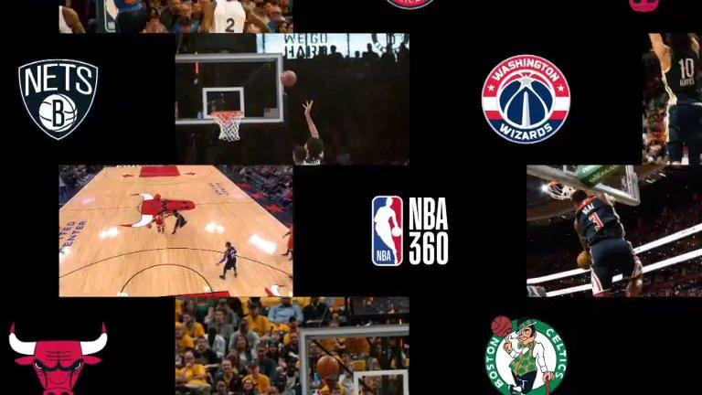 NBA 360, la diretta basket USA con sette gare LIVE su Sky Sport