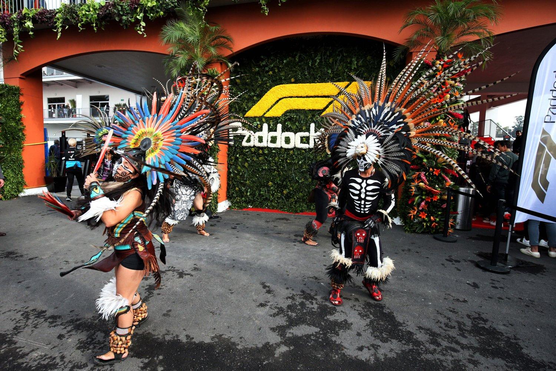 F1 Messico 2019, Qualifiche - Diretta Esclusiva Sky Sport, differita Tv8