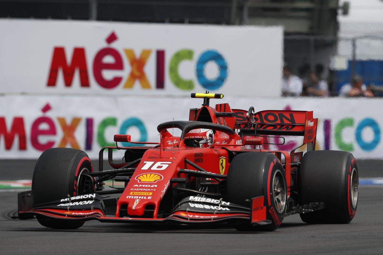 F1 Messico 2019, Gara - Diretta Esclusiva Sky Sport, differita Tv8