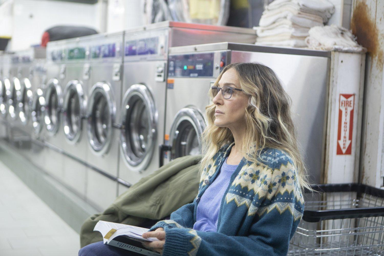 Divorce, su Sky Atlantic e NOW TV la stagione conclusiva del dramedy HBO