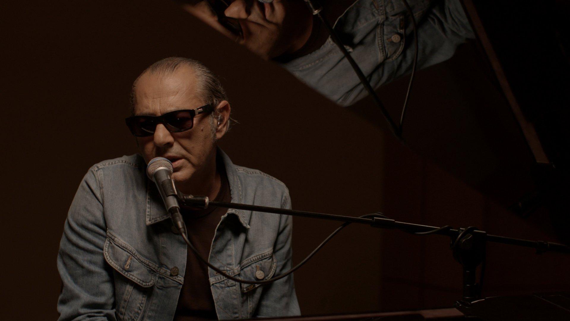 33 Giri - Italian Masters, su Sky Arte i migliori dischi della musica italiana