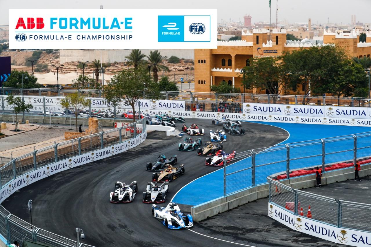 Formula E: al via la stagione 2019/20 in diretta su 20 Mediaset e Eurosport