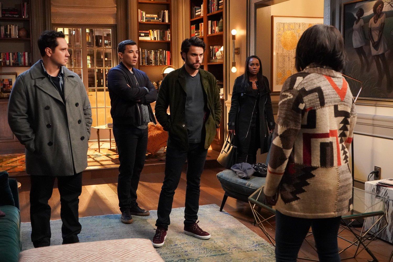 Le Regole Del Delitto Perfetto, la sesta stagione in prima tv su FOX