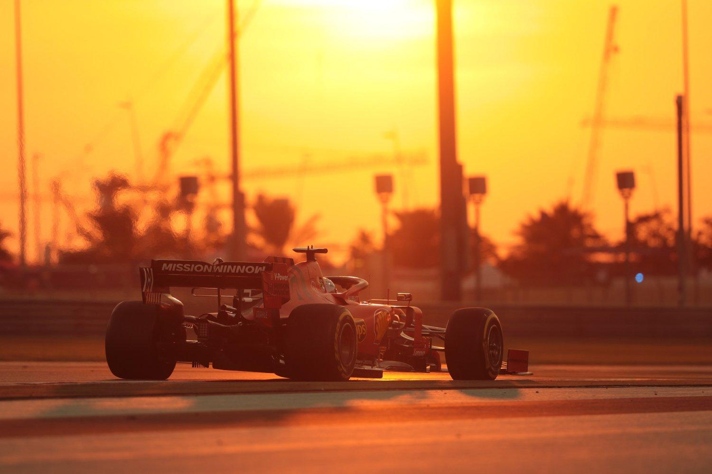 F1 Abu Dhabi 2019, Qualifiche - Diretta Sky Sport e TV8
