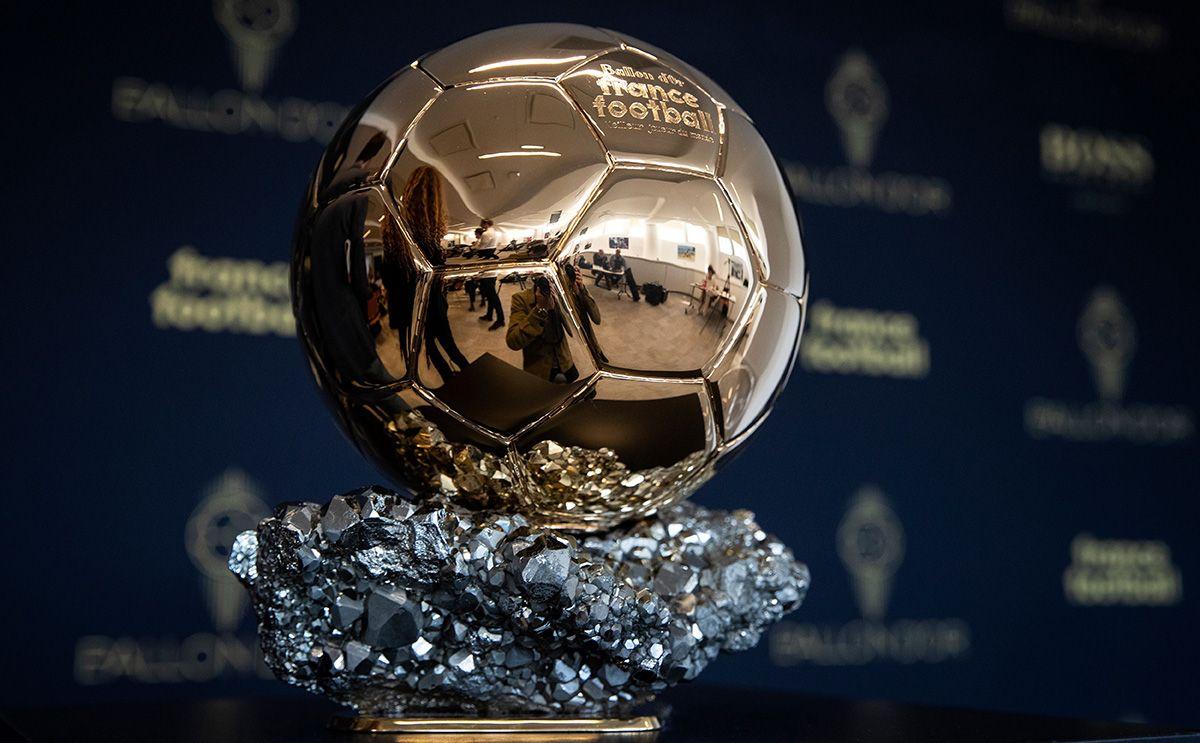 Pallone Oro 2019, su Canale 20 la diretta della Cerimonia di Premiazione
