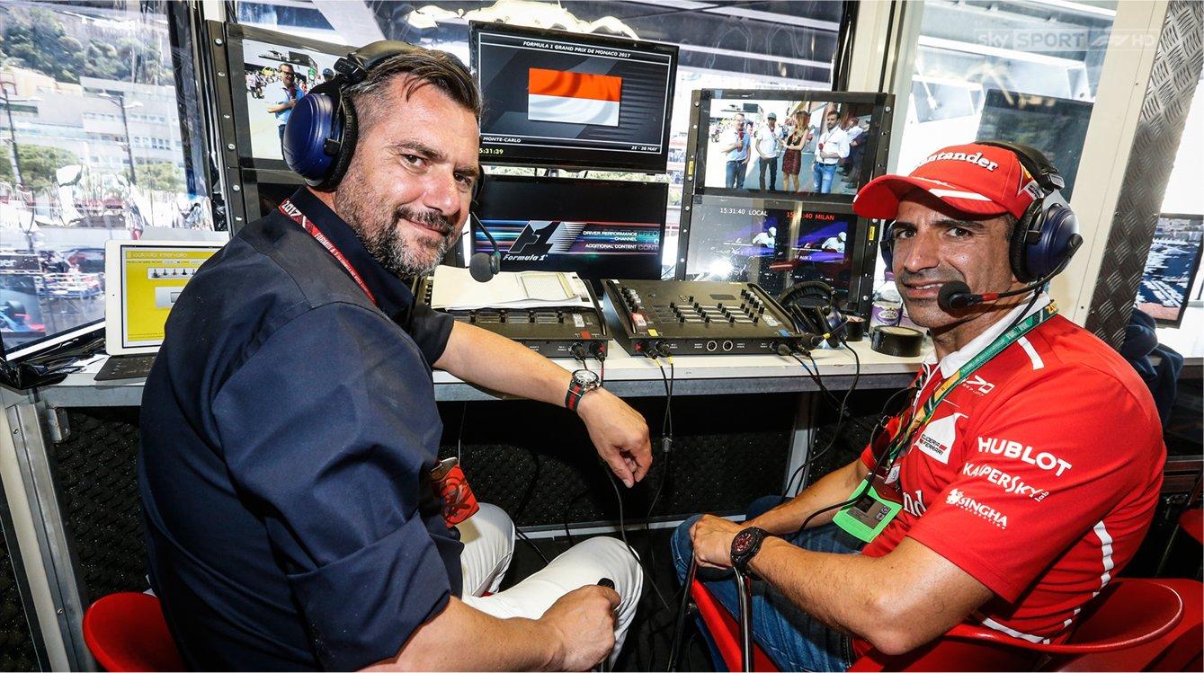 Migliore stagione di sempre per la Formula 1 su Sky Sport