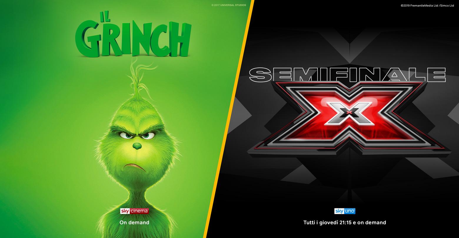 NOW TV, tre diverse opzioni per scegliere cosa provare per 14 giorni