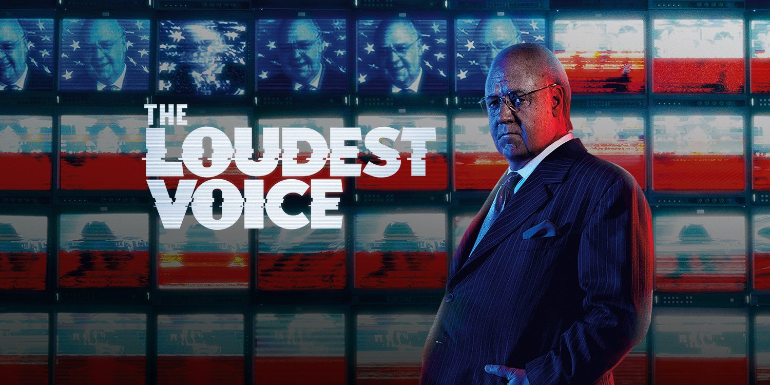 The Loudest Voice, su Sky Atlantic la rovinosa caduta del CEO di Fox News