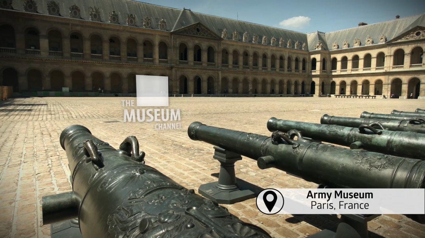 Museum e MyZen TV disponibili in 4K Ultra HD su tivùsat