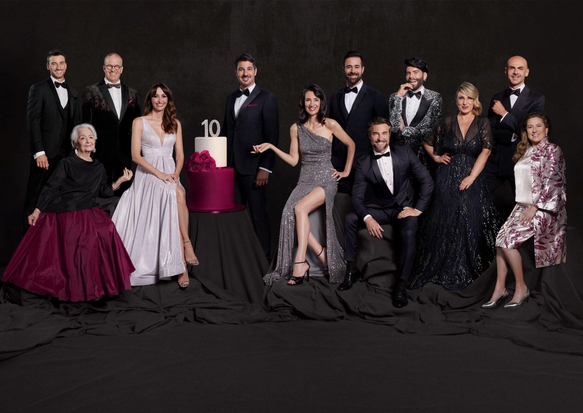 Real Time del gruppo Discovery festeggia 10 anni sul digitale terrestre