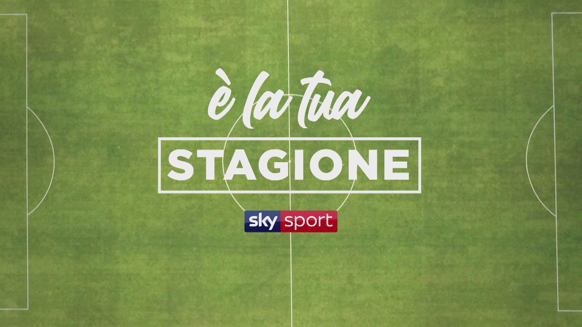 Sky Sport, nasce una stagione di sport incredibile. Un nuovo capitolo, tutto da scrivere