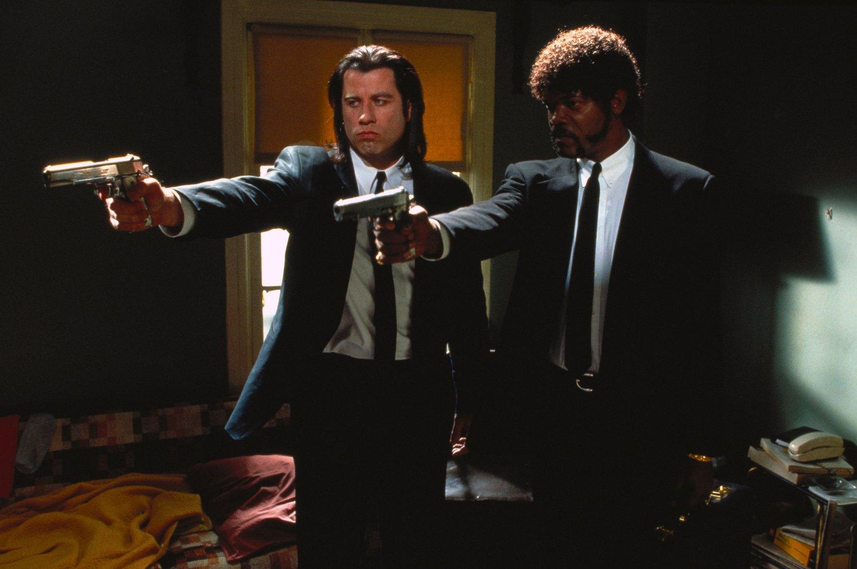 John Travolta Mania, su Sky Cinema una collection dedicata al celebre attore