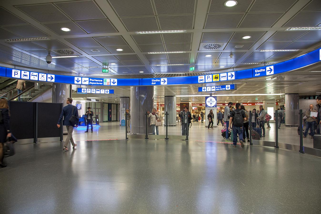 Sky Media partner di Aeroporti di Roma per lo sviluppo degli spazi pubblicitari