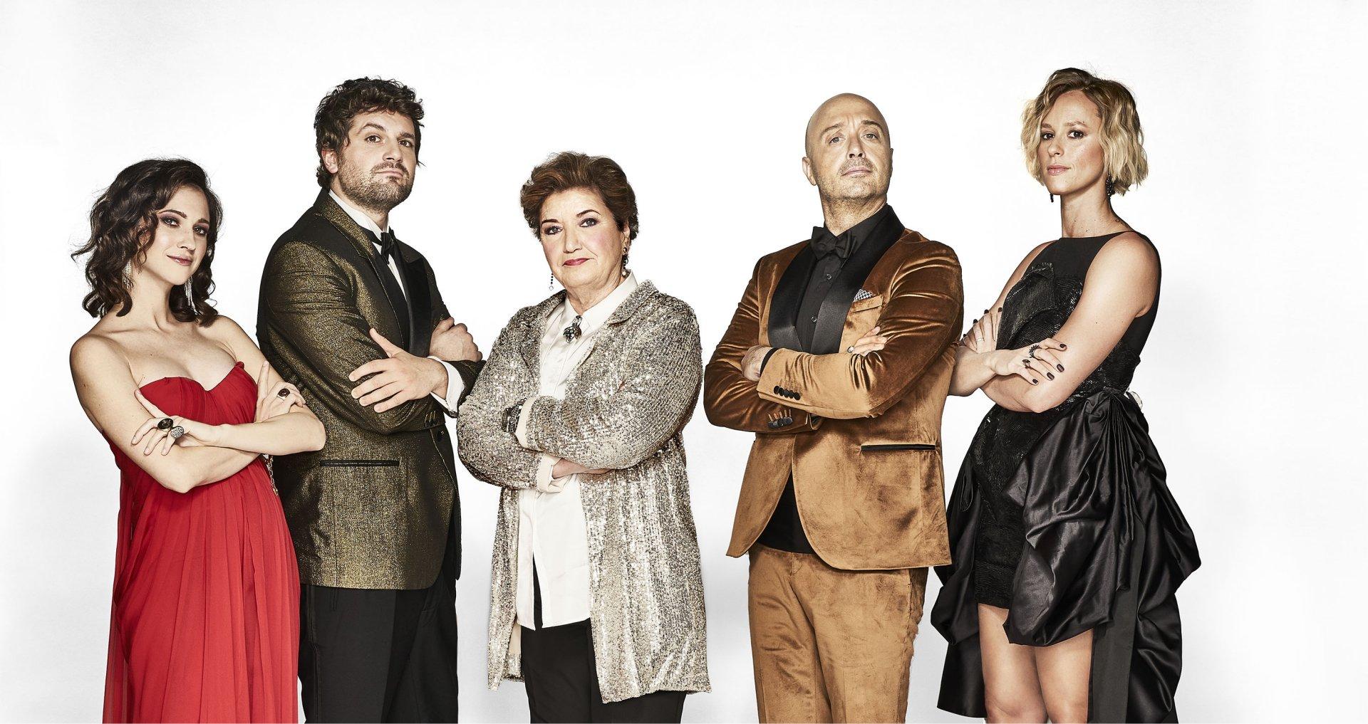 Italia's Got Talent, la nuova edizione 2020 in prima visione TV8 e Sky Uno