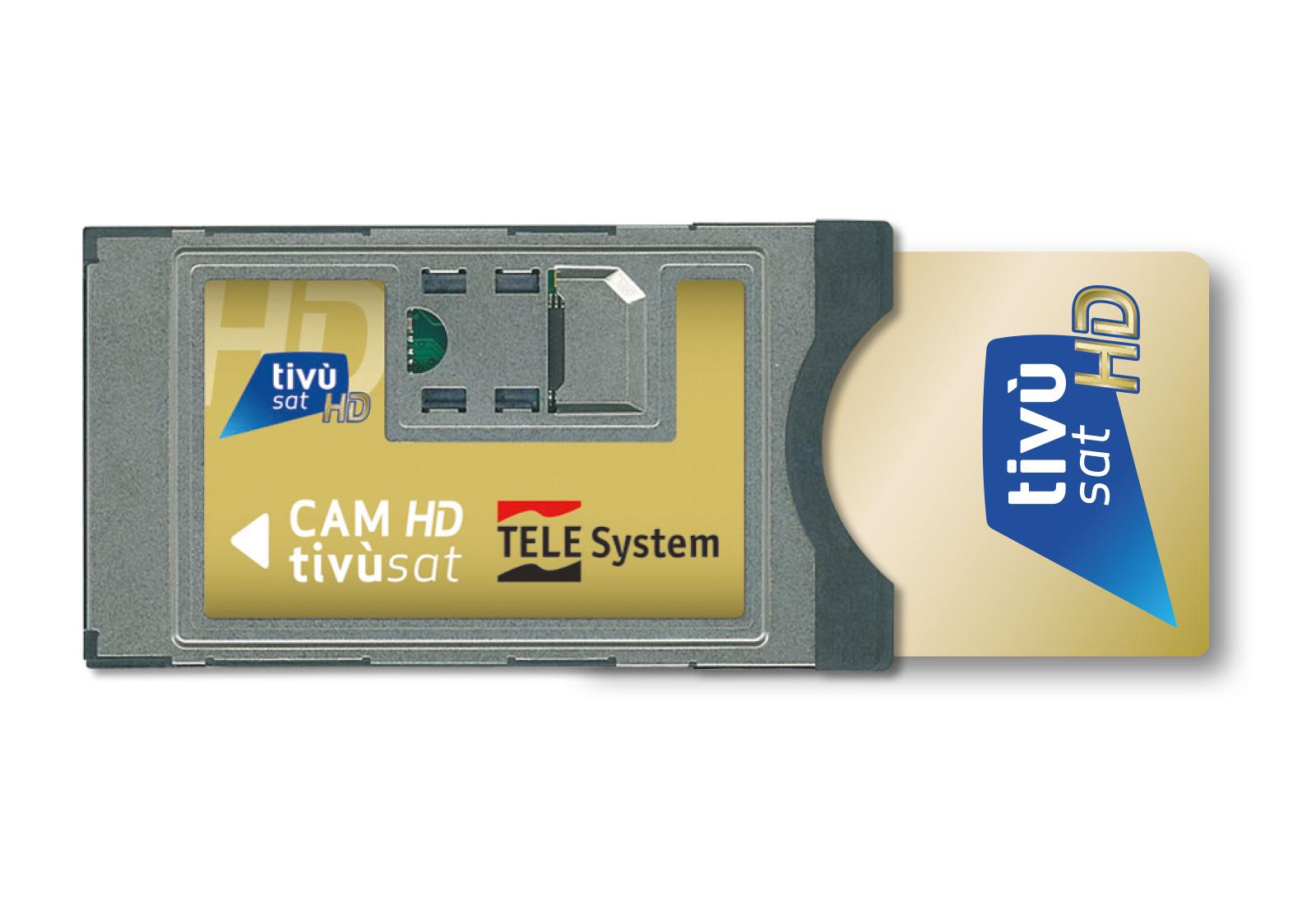Aggiornamento Cam C.I+ Tivusat (Versione Sw 20.00.01.01.01.03)