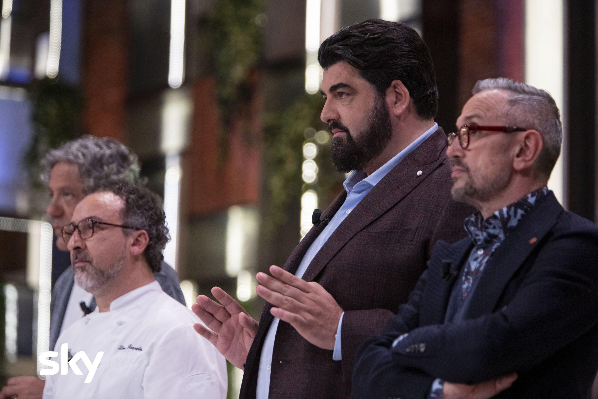 Strategie e punti deboli nella quinta di MasterChef Italia su Sky Uno