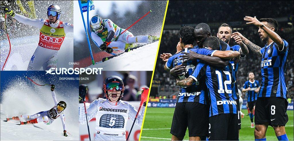 DAZN racconta la sua stagione sportiva 2019 in streaming