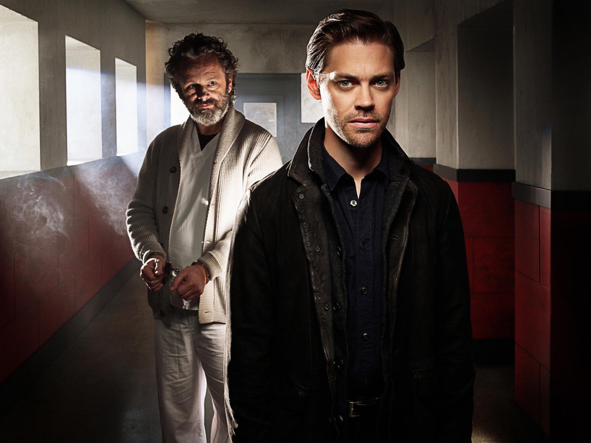 «Prodigal Son», la prima stagione del drama da stasera su Premium CRIME