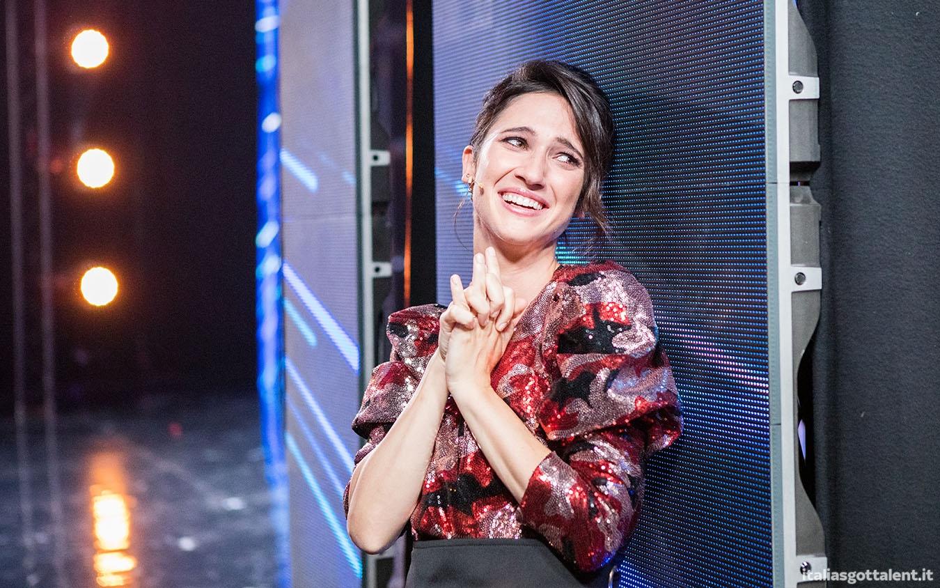 Secondo appuntamento su Sky Uno e TV8 con Italia's Got Talent 2020