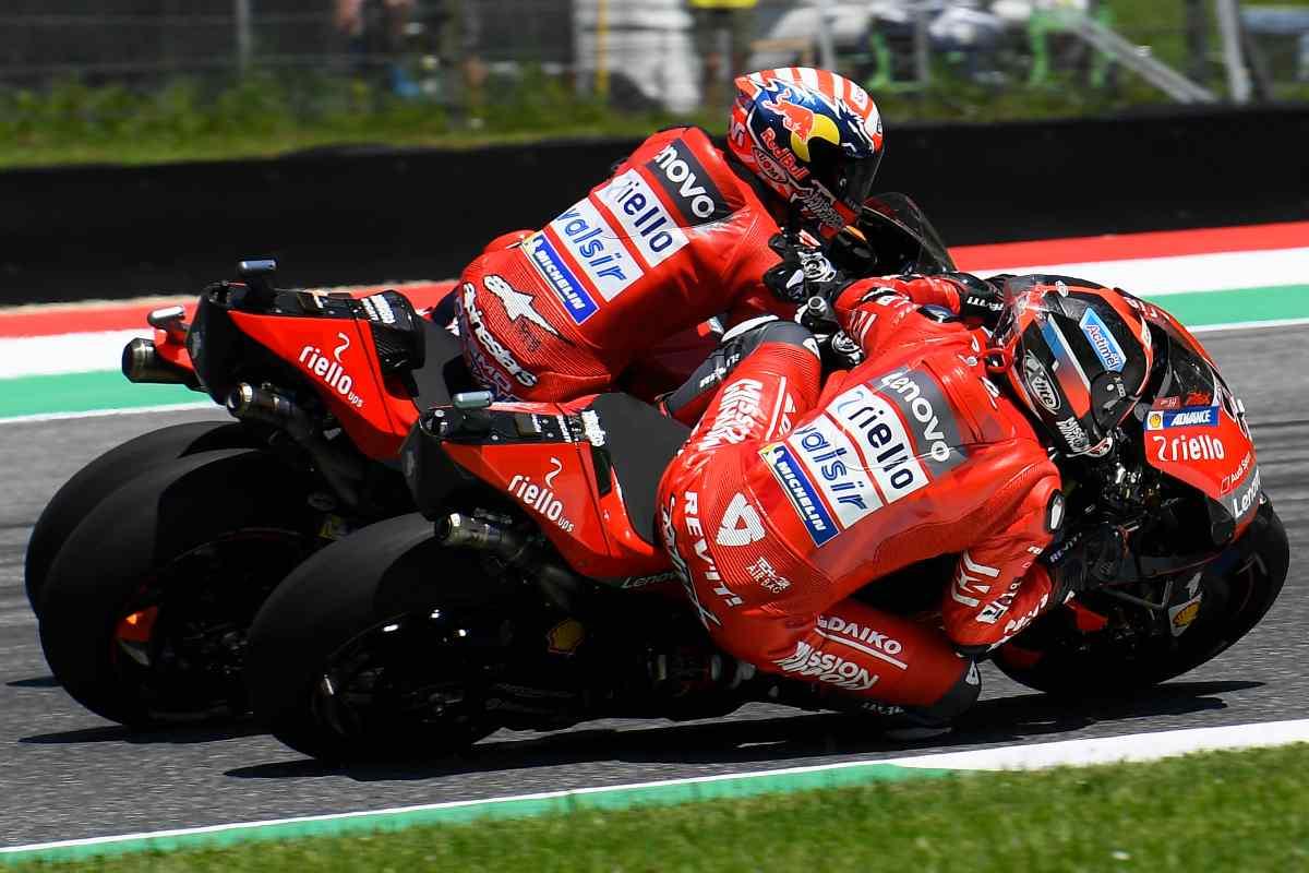 Sale attesa per la MotoGP, su Sky la presentazione del Team Ducati 2020