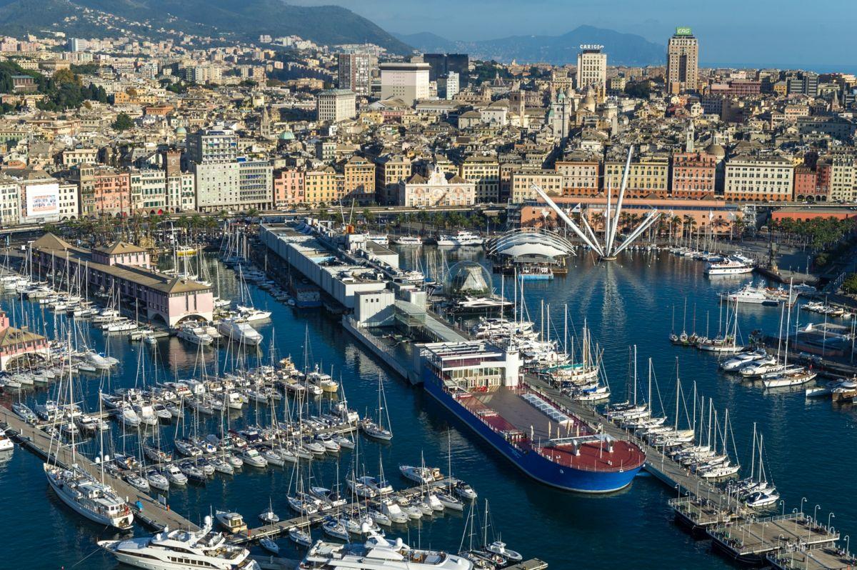 Banda 700, continua in Liguria la fase 1 del rilascio frequenze