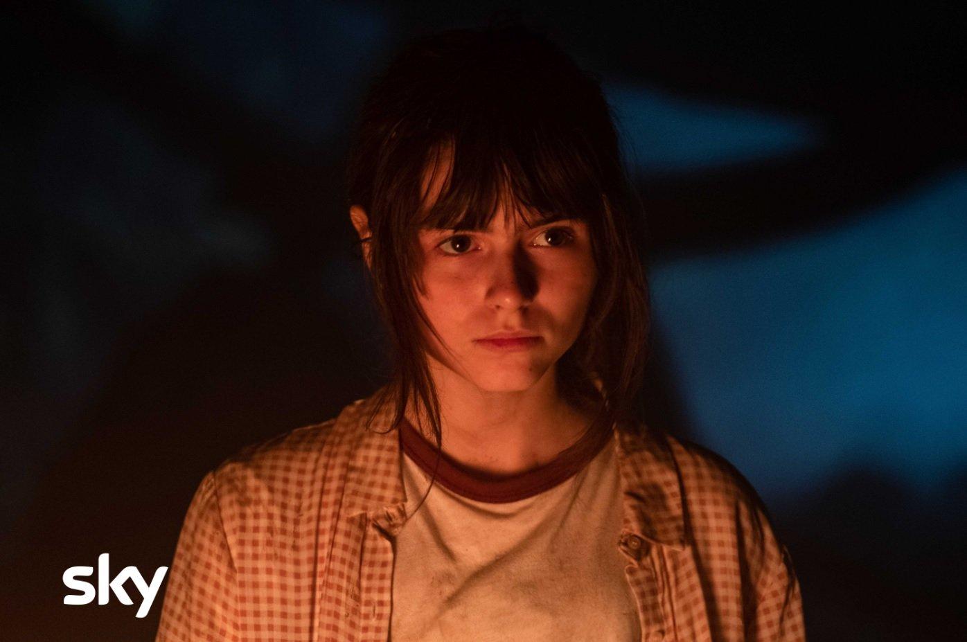 «Anna», prime foto per la nuova serie Sky Original di Niccolò Ammaniti