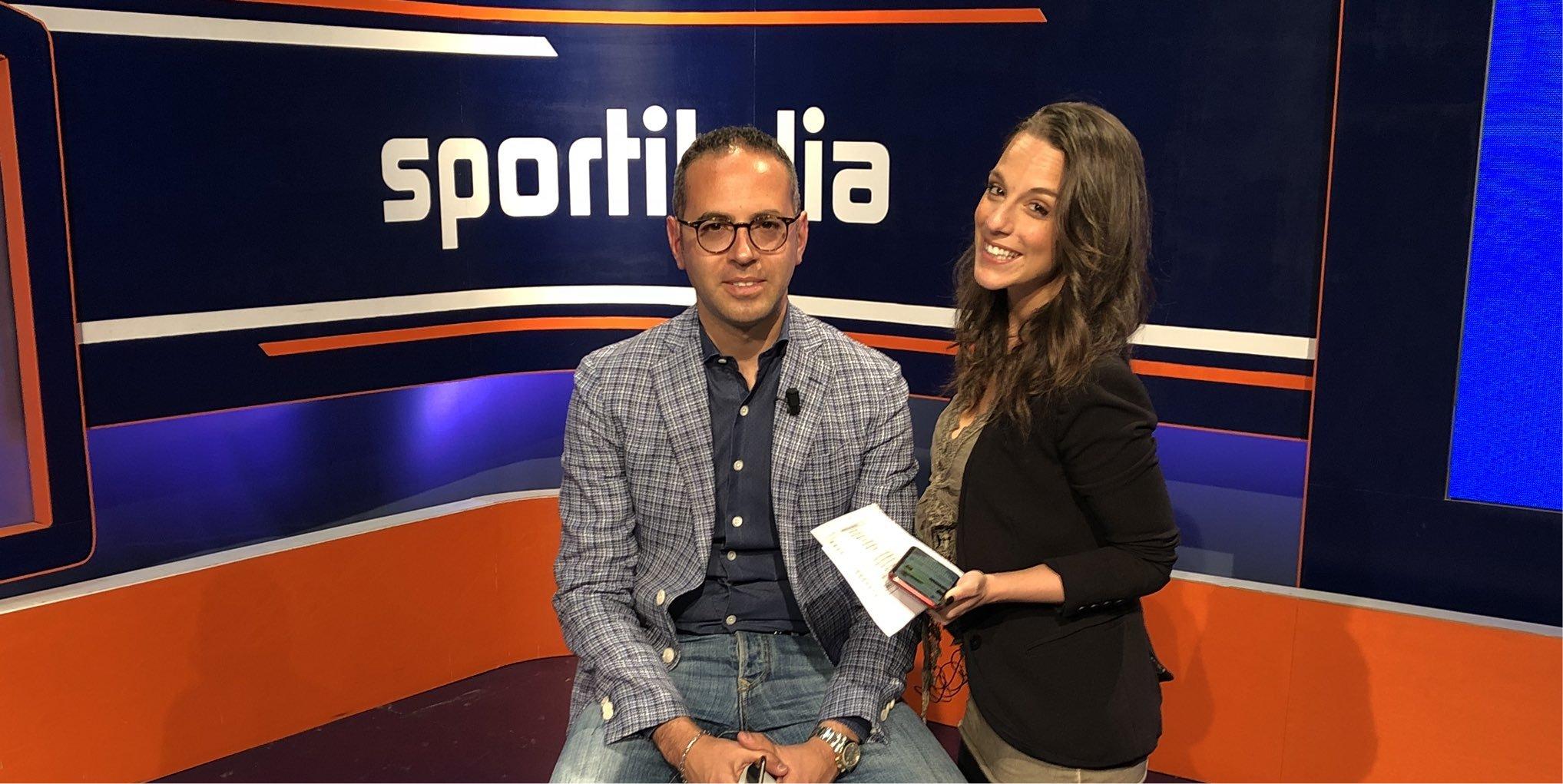 AspettateC, il numero appuntamento di Sportitalia che anticipa il weekend
