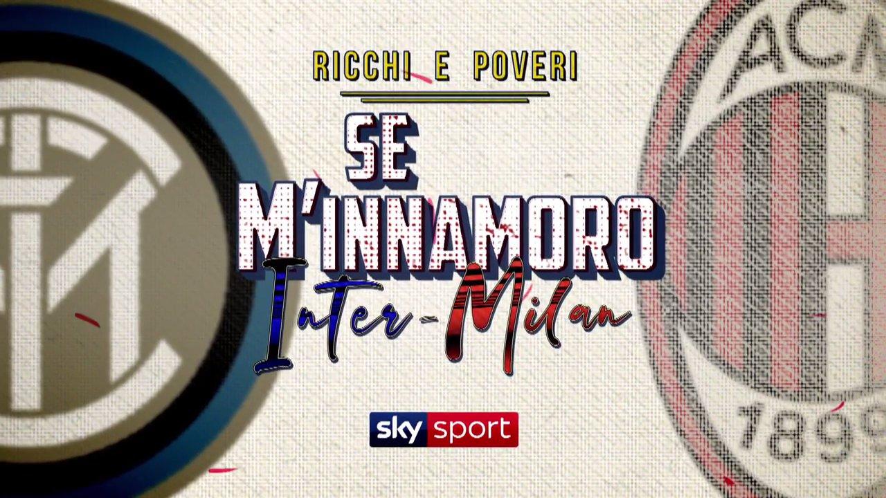 Derby di Milano in diretta su Sky Sport e poi ct Mancini ospite del Club