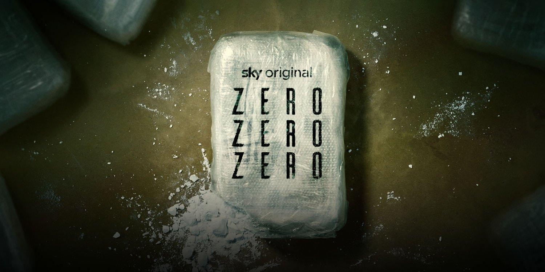 ZeroZeroZero, Sky e NOW TV sulle rotte globali del traffico di droga