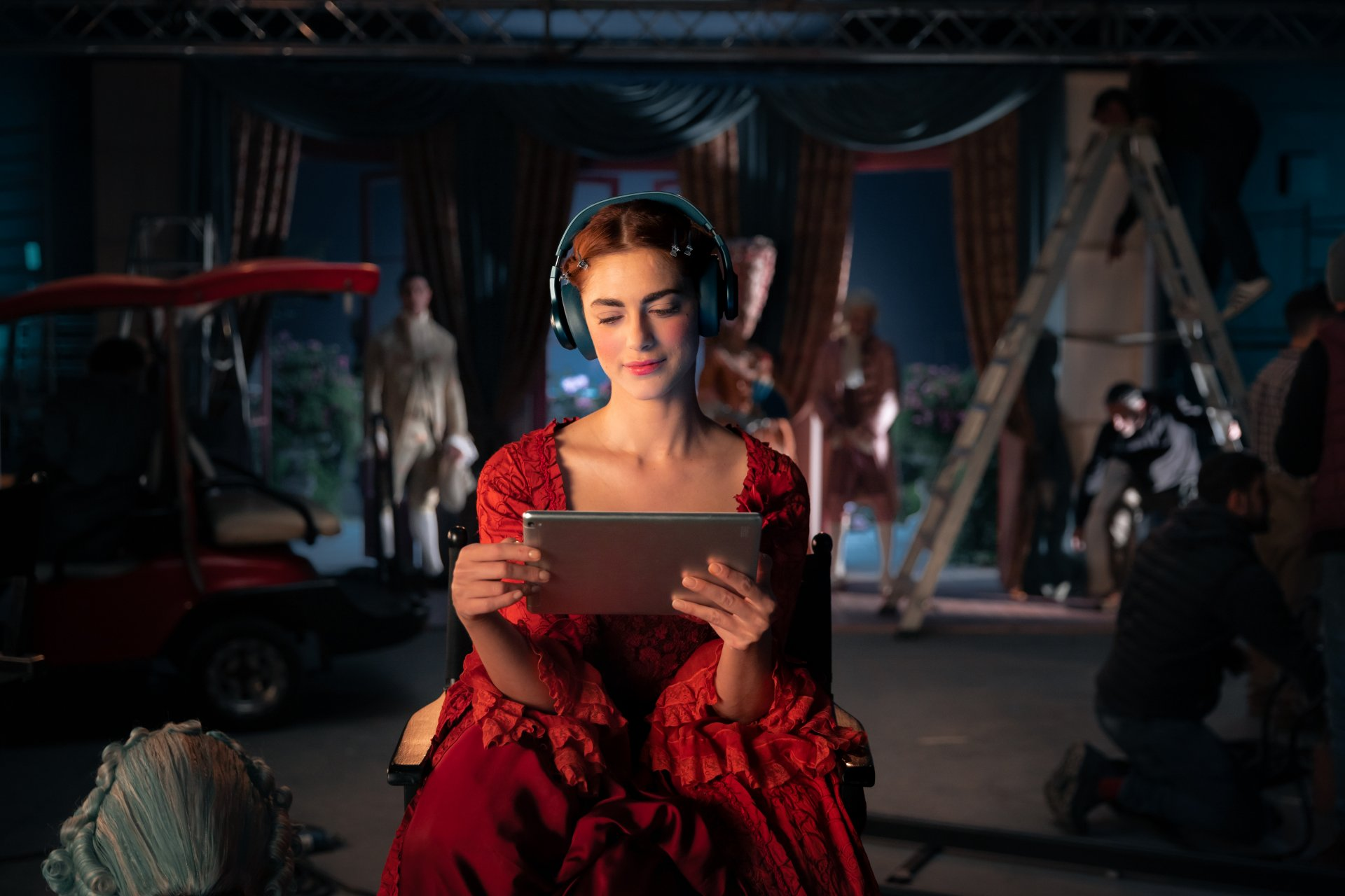 Vodafone Happy Moment regala 4 mesi di NOW TV Cinema