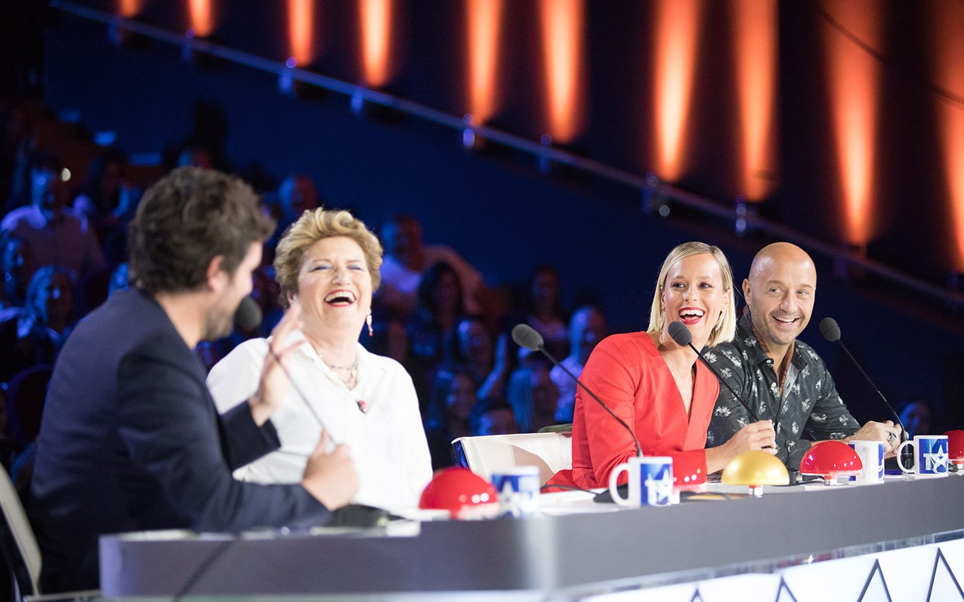 #IGT su TV8 e Sky Uno, stasera la semfinale. Venerdi in diretta atto finale
