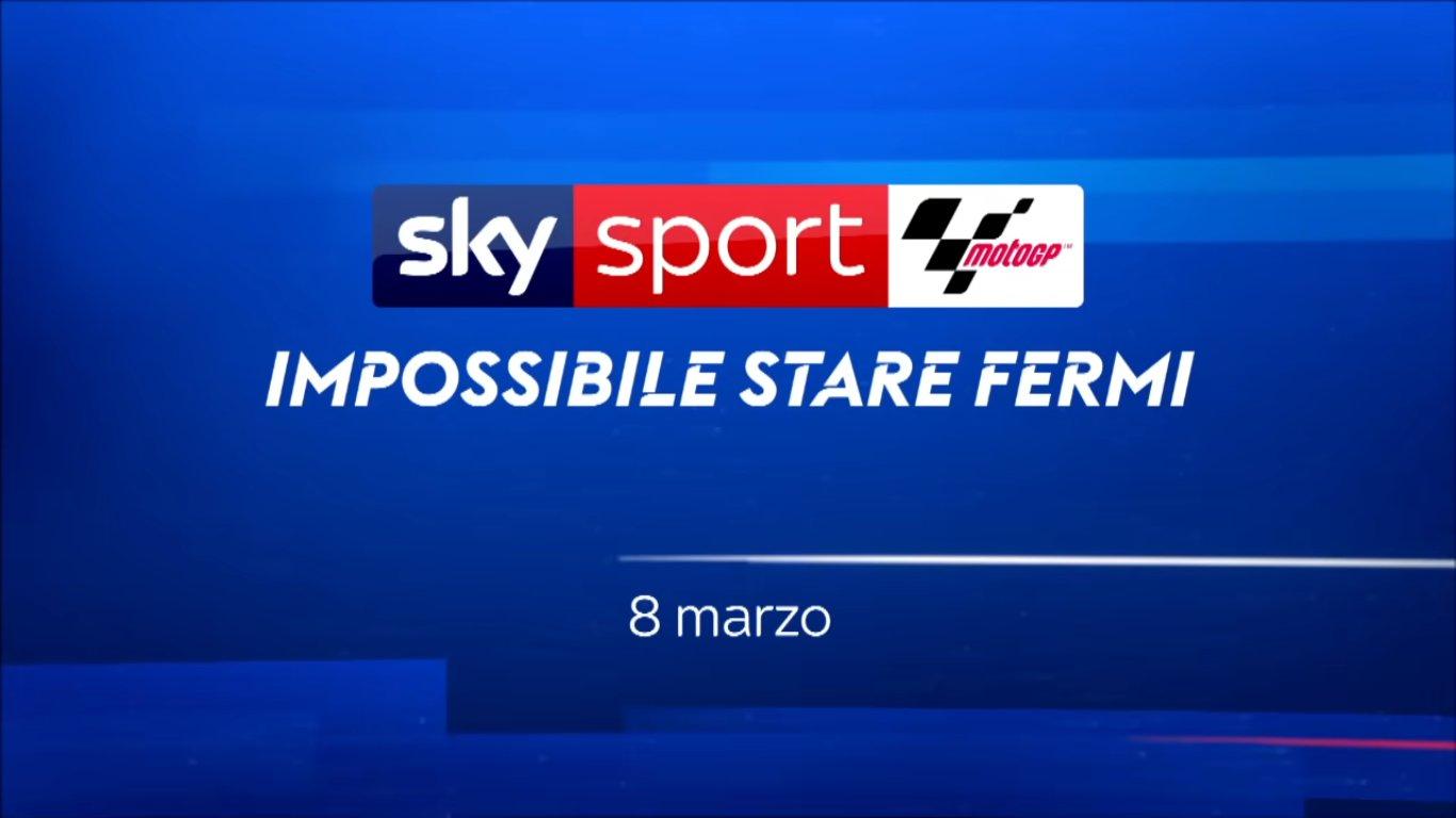La stagione 2020 su Sky Sport MotoGP, impossibile stare fermi!