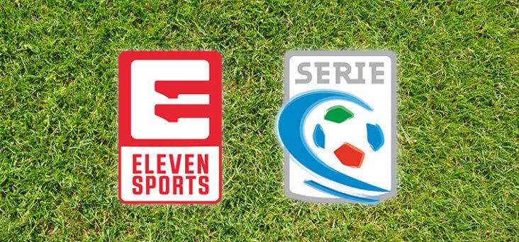 Tutta la Serie C in chiaro, diretta gratis fino al 3 Aprile su Eleven Sports