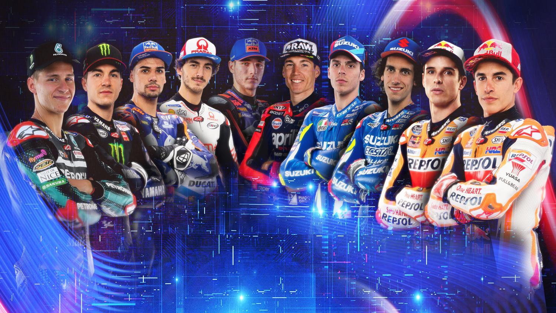 MotoGP eSports Championship, Virtual Race Mugello (diretta Sky Sport e DAZN)